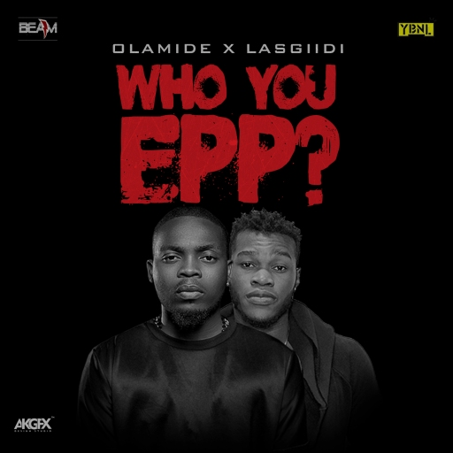 Who You Epp